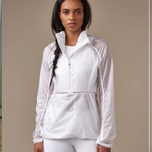 lululemon Run With It Jacket NWT